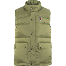 Fjällräven Expedition Down Lite Vest Men Green